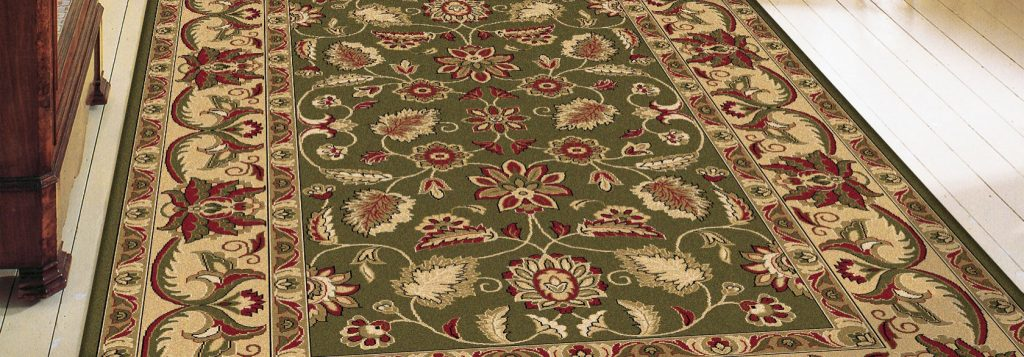 Rug shop | Webb Carpet