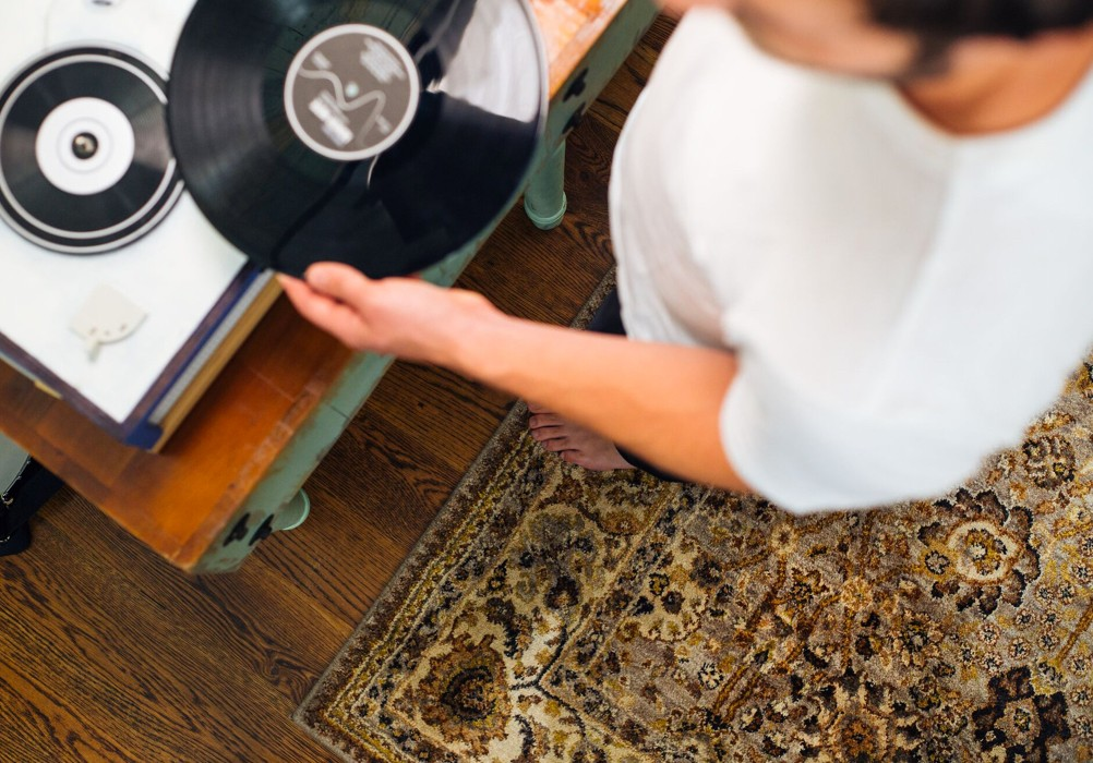 Quality Area Rugs in Fayetteville, NC