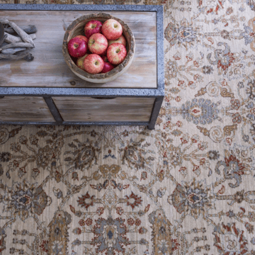 Area rugs | Webb Carpet