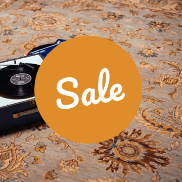 Sale | Webb Carpet