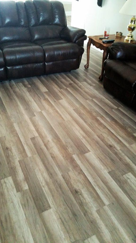 Laminate Flooring | Webb Carpet