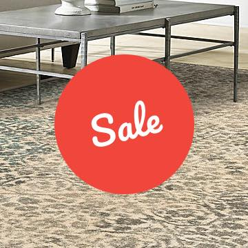 Rug Sale | Webb Carpet