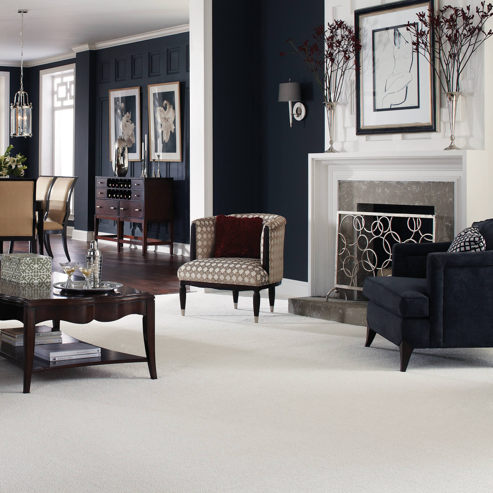 Hardwood Flooring | Webb Carpet