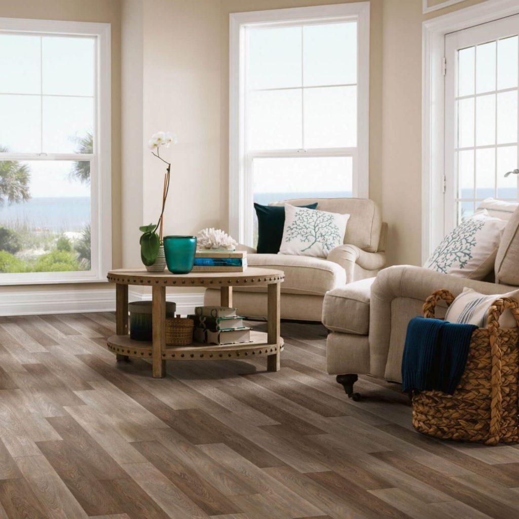Flooring for Home | Webb Carpet Company