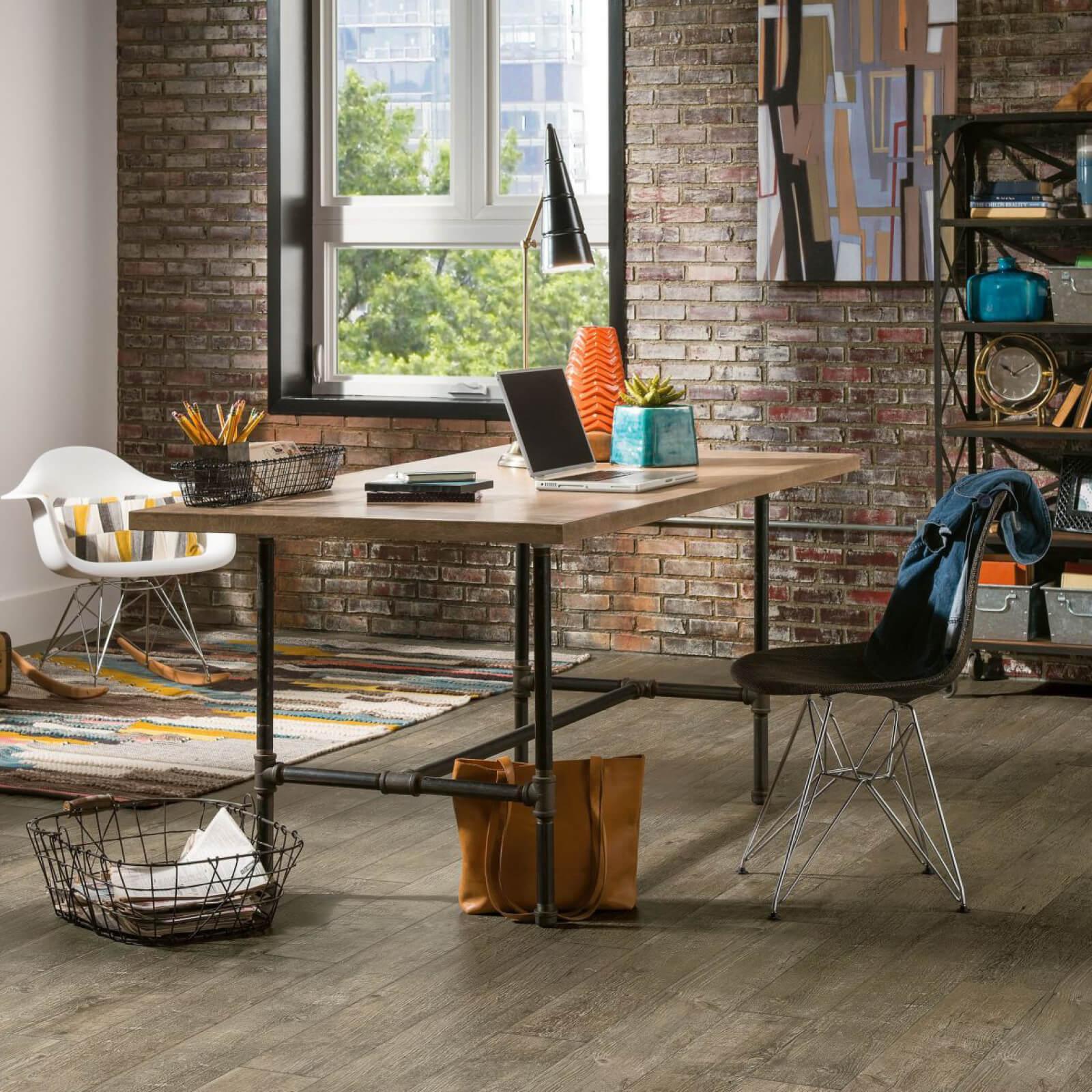 Hardwood Care | Webb Carpet Company
