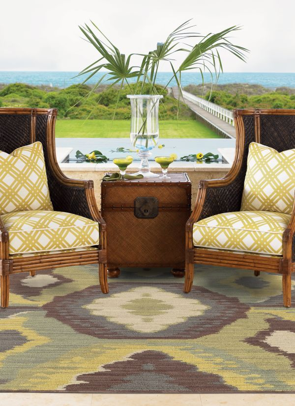 Outdoor Rugs Online | Webb Carpet Company
