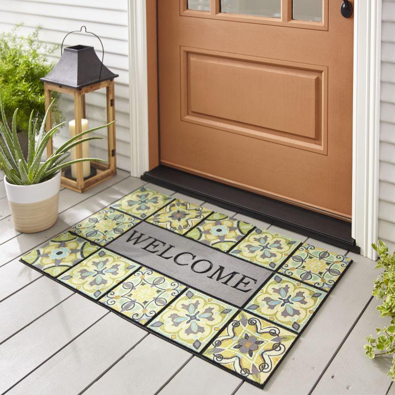 Entry Mats | Webb Carpet Company