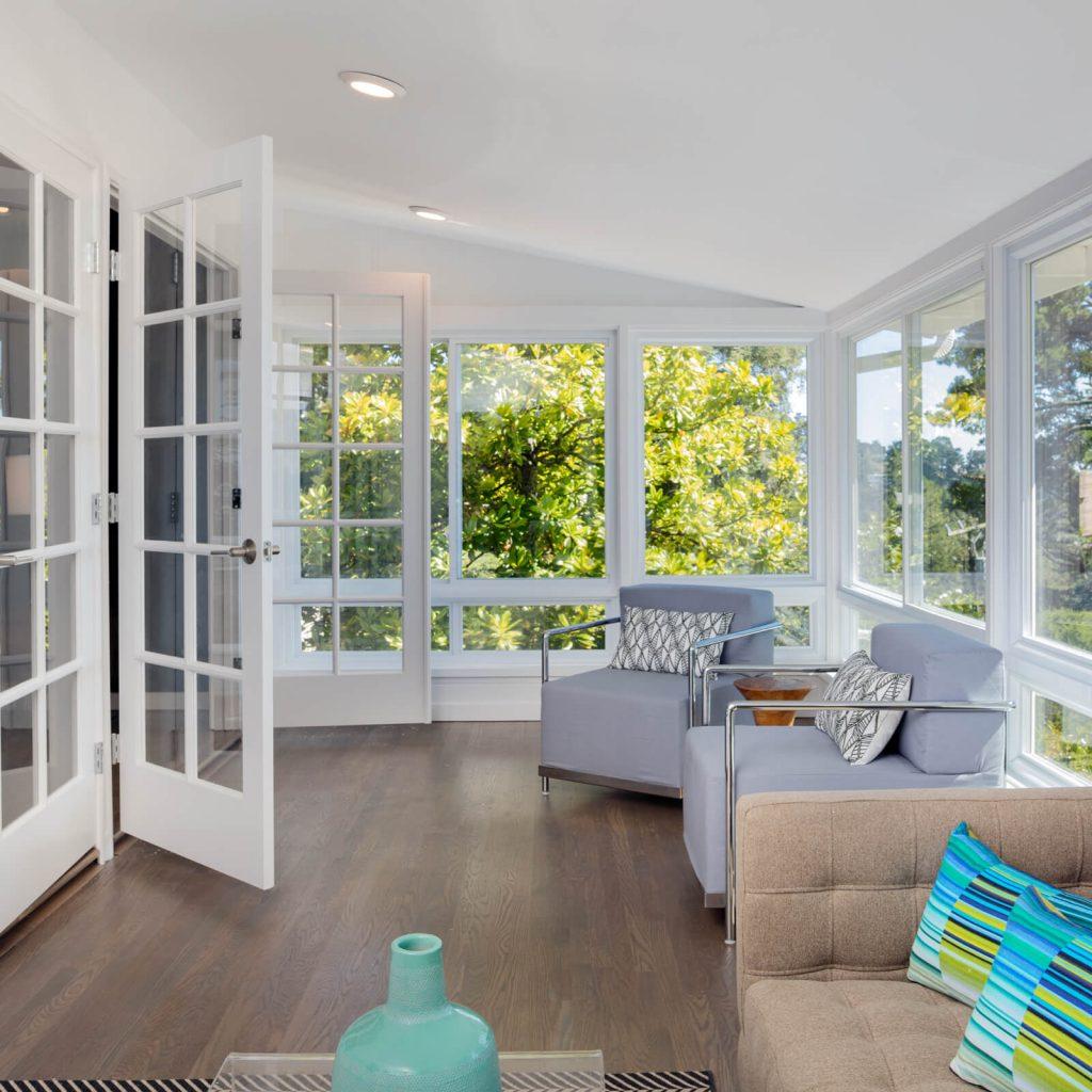 Designing the Perfect Sunroom | Webb Carpet Company