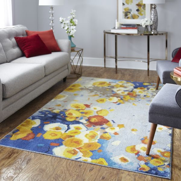 2021 Spring Rug Trends | Webb Carpet Company
