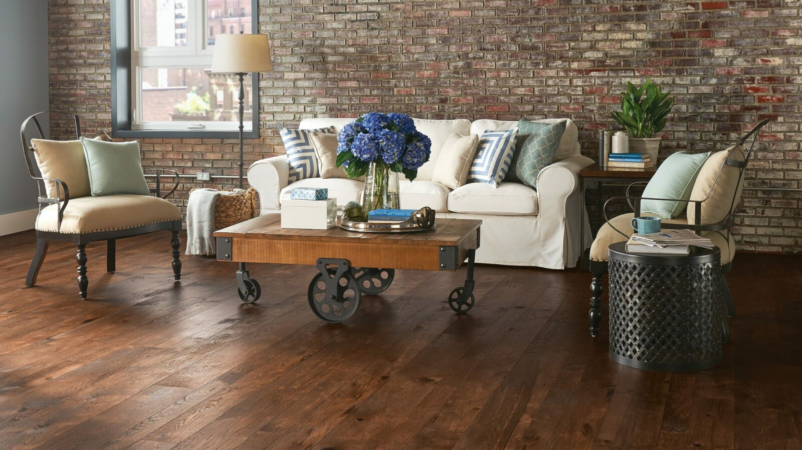 Why Spring is the Best Time to Get New Flooring | Webb Carpet Company