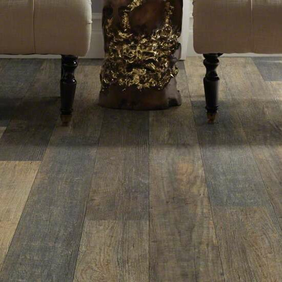 Luxury vinyl flooring | Webb Carpet
